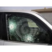 Bullet-Proof Glass for Automobile Manufactures