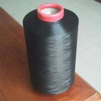 Wholesale sell polyester doped dyed DTY from china suppliers