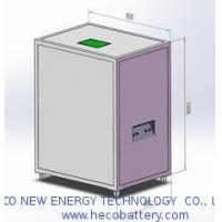 Wholesale 30KWh Energy Storage Lithium Ion Battery Intergrated With BMS System from china suppliers