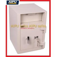 Buy cheap Front loading depository drop safes FL1913K263-01 from wholesalers