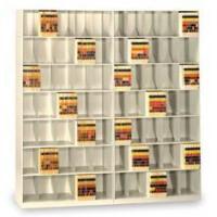 Buy cheap Vu-Stak Stackable Tiers Shelving from wholesalers