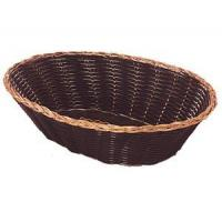 Wholesale Plastic PVC Sheet poly-rattan-bread-basket from china suppliers