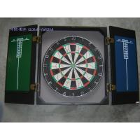 Wholesale Dartboard Product Cabinet dartboard 003 from china suppliers