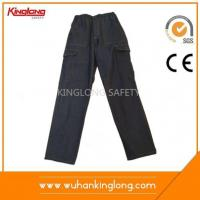 Buy cheap mens 6 pockets denim Jeans cargo pants from wholesalers