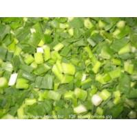 Buy cheap IQF Frozen Vegetables IQF spring oninos from wholesalers