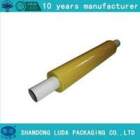 Wholesale PE Shrink Film Wrap For Pallet Packing plastic pallet shrink wrap from china suppliers