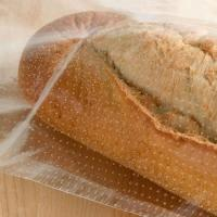 Buy cheap Bread bag with micro perforated from wholesalers