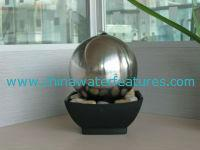 Mini Table Water Features Sphere Water Features Sphere Water Features