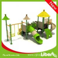 Buy cheap Cheap Second-hand Kids Outdoor Playground Equipment for Sales from wholesalers