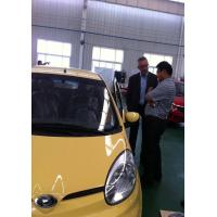 Wholesale EEC/COC 100km Speed, 10KW AC motor Electric Car TS100089 from china suppliers