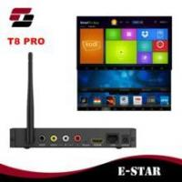 Wholesale wholesale android smart tv set top box wifi smart stream tv box from china suppliers