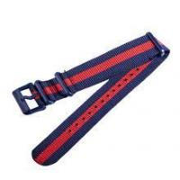 Buy cheap Watch Strap Nylon strap watch band from wholesalers