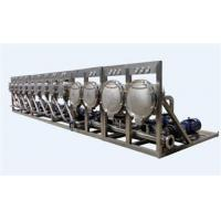 Buy cheap Hydrocyclone unit from wholesalers