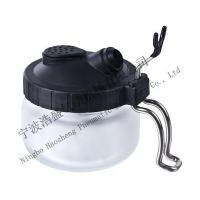 Airbrush cleaning pot HS-777A