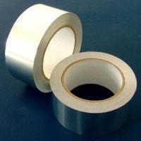 Buy cheap Hotmelt Linered Aluminium Foil Tape from wholesalers