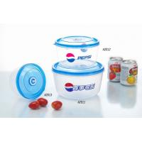 PLASTIC HOUSEHOLD ITEMS Product A2011/A2012/A2013 Manufactures