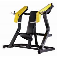Buy cheap STRENGTH MACHINE Incline Chest Press PRO-002 from wholesalers