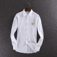 Buy cheap fancy design men shirt with embroidery logo from wholesalers