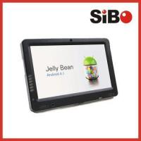Wholesale SIBO Surface Mount And Flush Mount Android Industrial Panel PC With RS232/RS485 from china suppliers