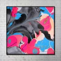 Buy cheap New Arrival High Quality Paintings Modern Abstract wall hanging paintings from wholesalers