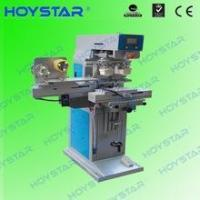 Wholesale Automatic Two Color Pad Printer With Touch Screen from china suppliers