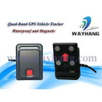 Buy cheap Free Service Charge Car Vehicle GPS Tracker & Trac GPS-901S from wholesalers