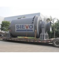 Rubber Lined Ball Mill Manufactures