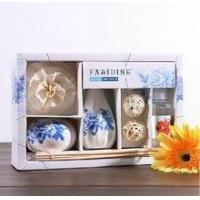 Buy cheap Ceramic Home Fragrance Aroma Diffuser Set from wholesalers