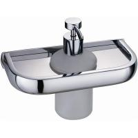 Buy cheap Brass Bathroom Accessories Range SOAP DISPENSER Item:8420 from wholesalers