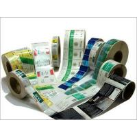 Water Proof Cosmetic Sticker Manufactures