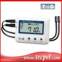 Wholesale T and D TR-71wf tr-72wf tr-72wf-h Wifi Temperature Humidity Datalogger from china suppliers