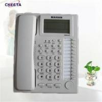 Wholesale cheap caller id phone for hotel from china suppliers