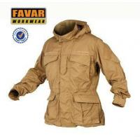 Normal Workwear windproof casual jacket for men cotton jacket for winter Manufactures
