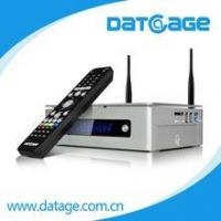 Wholesale HDpro-X6-DUAL WIFI, Android 3D Android HDD Media Player ODM/OEM from china suppliers