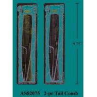 Buy cheap HealthandBeautyItems AS82075 2-pc Tail Comb from wholesalers