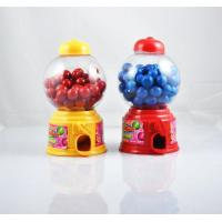 Buy cheap cotton Bubble Gum & Chewing Gum 171111 gum ball machine from wholesalers