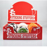 Buy cheap cotton Bubble Gum & Chewing Gum 171112 basket ball & football gum roll from wholesalers
