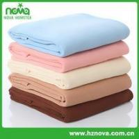 Buy cheap Textile Professional Factory Made summer cool blankets from wholesalers