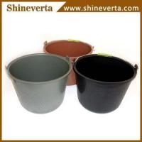 Wholesale S136 flower pot plastic injection mould from china suppliers