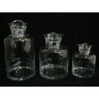 Wholesale TAAV022' hand made best quality candy jars from china suppliers