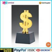 Wholesale Fashionable promotional souvenir trophy with wooden from china suppliers