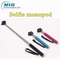 Wholesale Selfie Monopod from china suppliers
