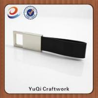 Wholesale delicate pu leather keychain wholesale from china suppliers