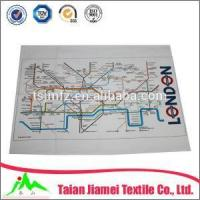 Buy cheap Custom printed standard size cotton wholesale kitchen towel from wholesalers