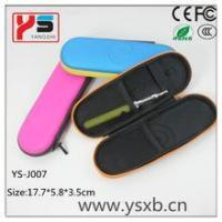 Buy cheap Custom EVA Case cheap pen display box fancy design pencil pocket cute carrying holder case from wholesalers