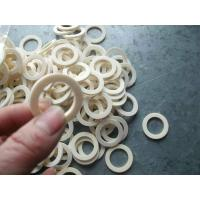 Buy cheap Silicone foam products Silicone foam gasket 21X27X2.5MM from wholesalers