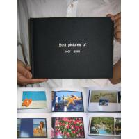 Buy cheap Hotel photo album cover fabric product