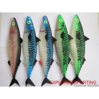 Swim Baits Product SOFT FISHING LURE TUNA FISH BY9001 Manufactures