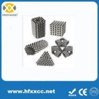 Buy cheap Neodymium Magnet 2015 spheres Strong Ndfeb Magnet ... from wholesalers