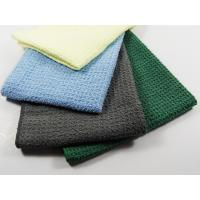 Microfiber Cleaning cloth Microfiber Cleaning cloth Waffle Cloth
